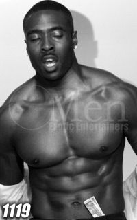 Black Male Strippers images 1119-3